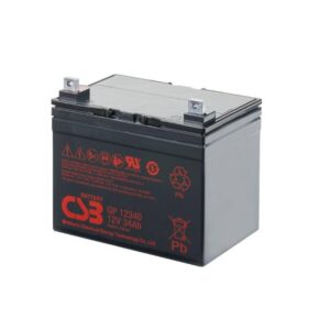 Batteria CSB GP 12340